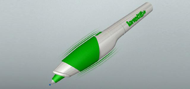 Επιχειρηματικές ιδέες: Το ορθογραφικό στυλό.