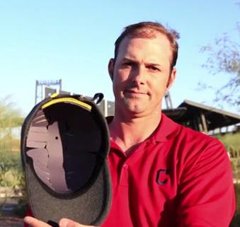Επιχειρηματικές ιδέες: Εσωτερική επίστρωση για καπέλα υποκαθιστά το κράνος στα σπορ.