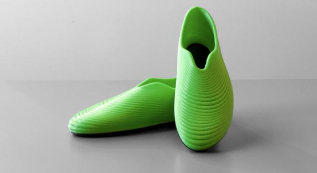 Επιχειρηματικές ιδέες: Η κατασκευή των παπουτσιών είναι πλέον μια ιντερνετική διαδικασία!