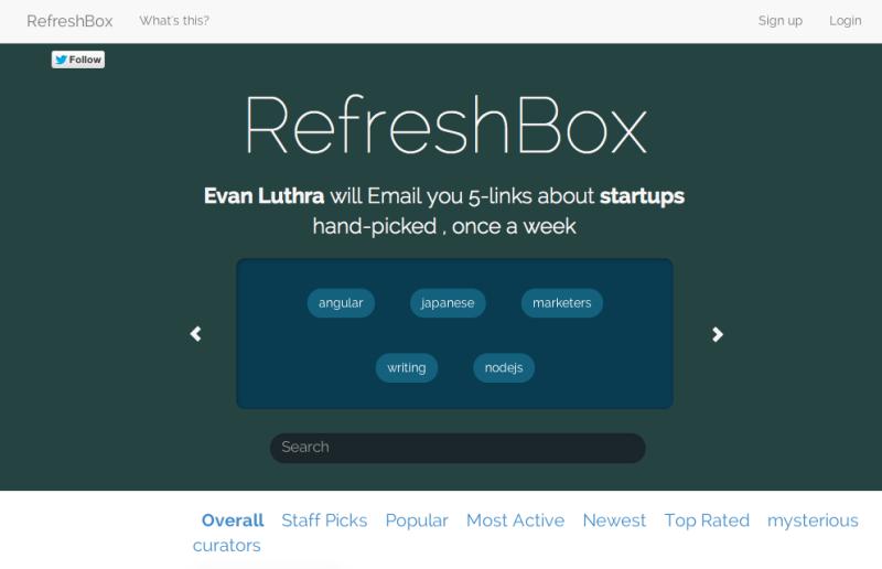 Επιχειρηματικές ιδέες: Διαδικτυακή πλατφόρμα δίνει τη δυνατότητα δημιουργίας newsletter!