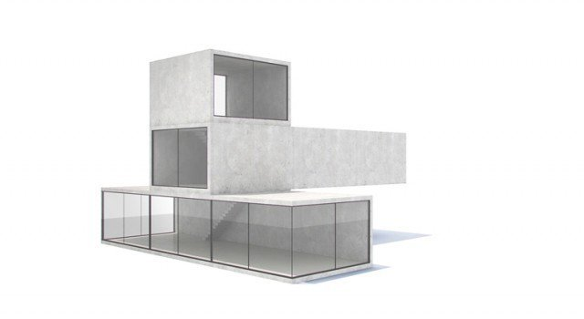 Επιχειρηματικές ιδέες: Τώρα το Tetris γίνεται κατοικία.