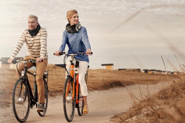 Επιχειρηματικές ιδέες: Στις 30.000 πωλήσεις το χρόνο για το κράνος - αερόσακο της Hövding.