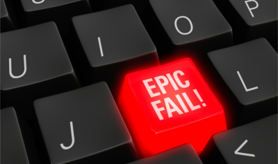 Οι εταιρικές ιστοσελίδες ως... ανασταλτικός παράγοντας επιτυχίας!