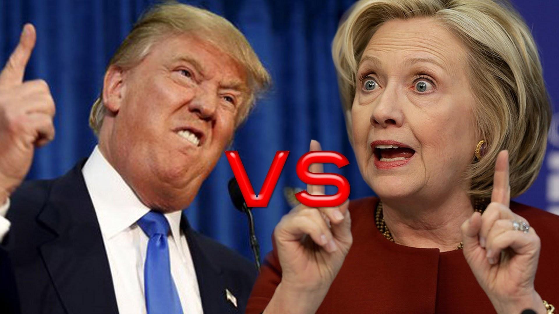 Τα 5 πιο σημαντικά λάθη στη γλώσσα του σώματος στο debate των υποψήφιων Προέδρων των ΗΠΑ.