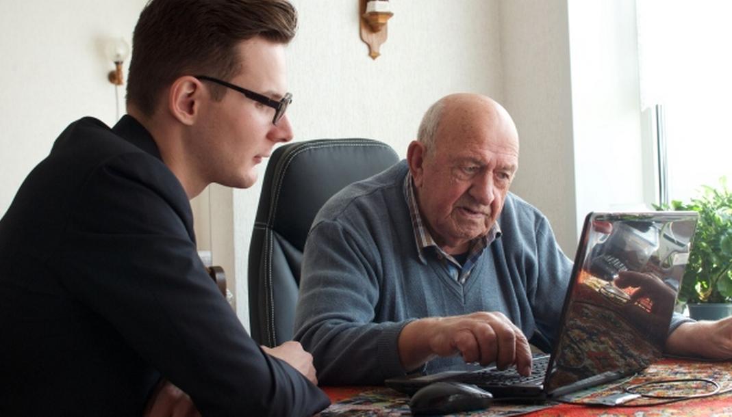 Επιχειρηματικές ιδέες: Τώρα οι μονάδες διαμονής ηλικιωμένων δέχονται και νέους!