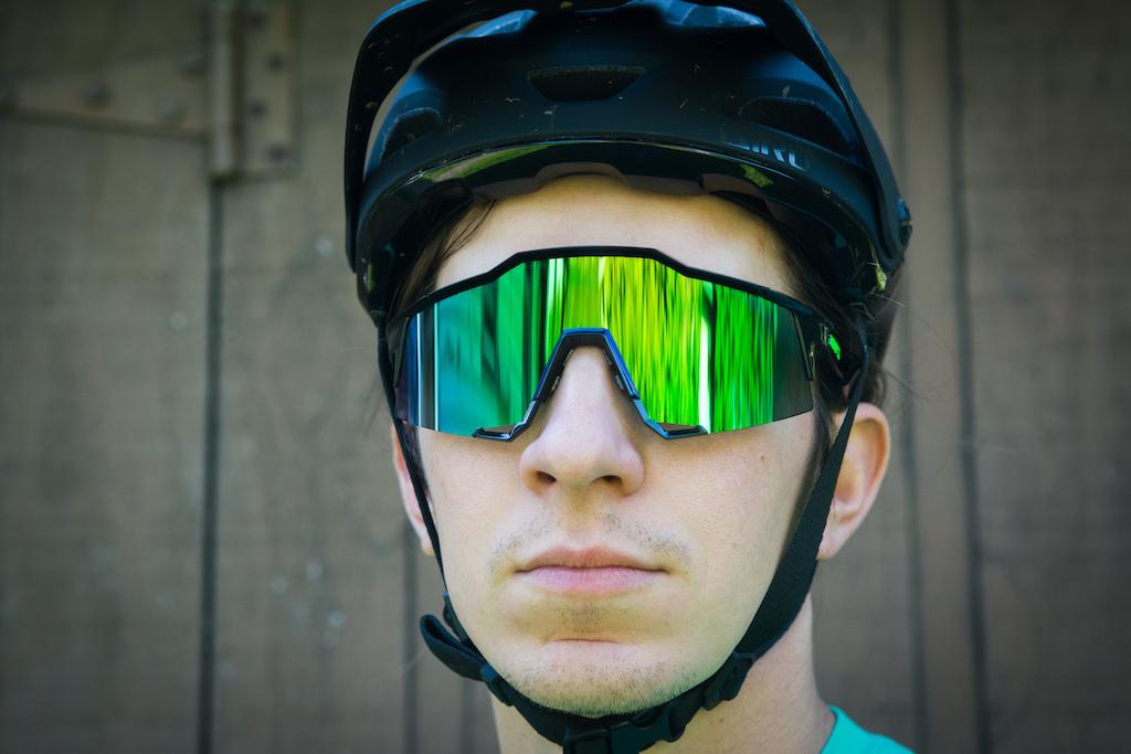 Επιχειρηματικές ιδέες: Ποδηλατικά γυαλιά που βελτιώνουν την… αναπνοή!