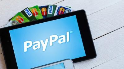 H PayPal τώρα και στα ελληνικά!