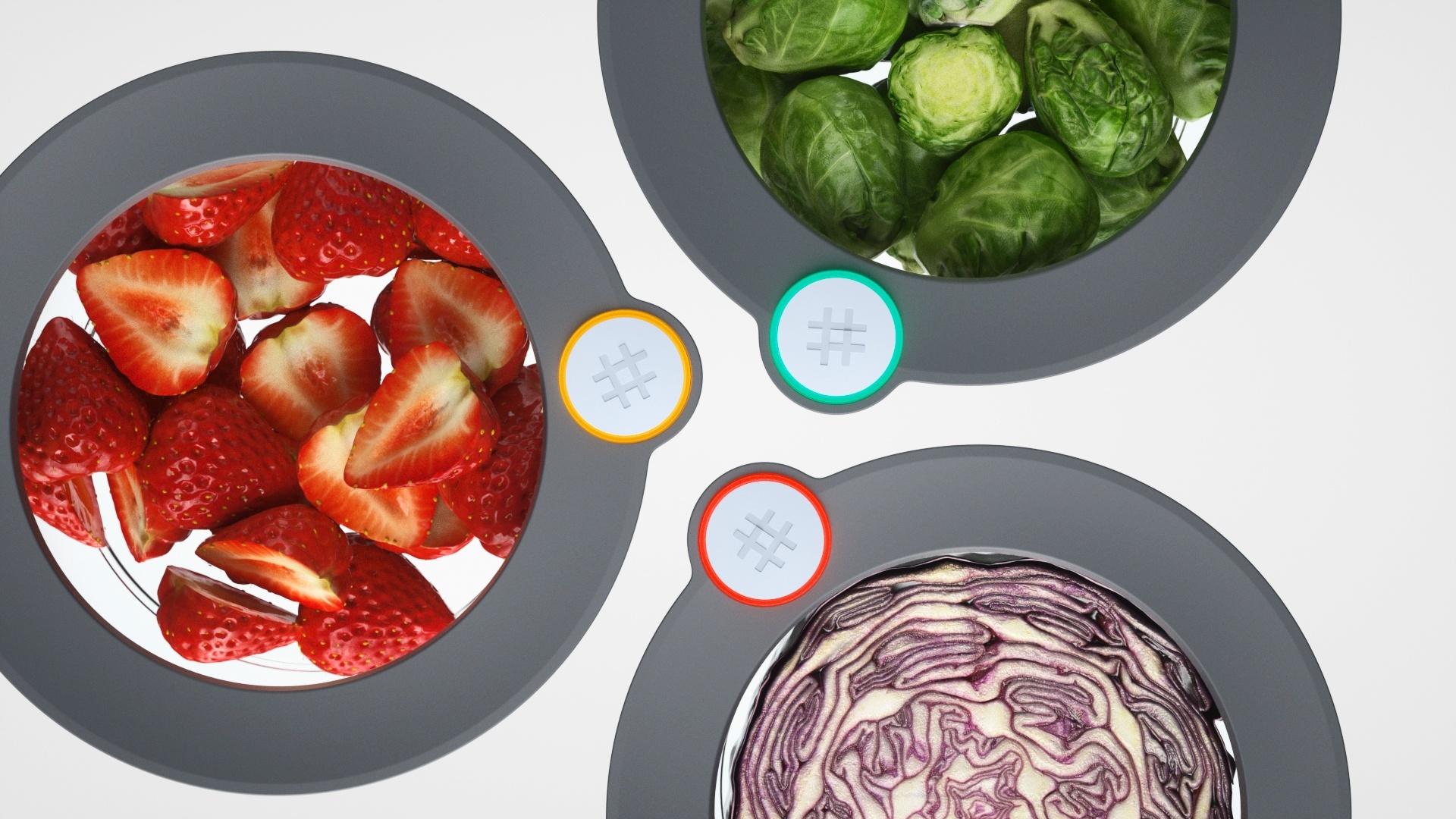 Επιχειρηματικές ιδέες: Η έξυπνη ταμπέλα ειδοποίησης για την ημερομηνία λήξης των τροφίμων.