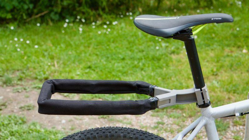 Επιχειρηματικές ιδέες: Τώρα οι κλειδαριές ποδηλάτων μετατρέπονται σε... σχάρες!