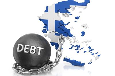 """""""Βγαίνουμε από τα μνημόνια"""", αλλά το χρέος καλά κρατεί..."""