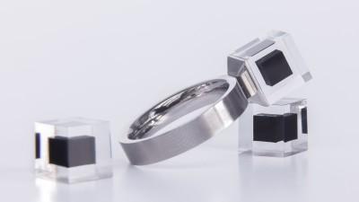 Επιχειρηματικές ιδέες: Δαχτυλίδια αρραβώνων από... ατμοσφαιρικούς ρύπους!