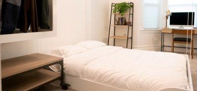 Επιχειρηματικές ιδέες: Κρεβάτι στο... ταβάνι!