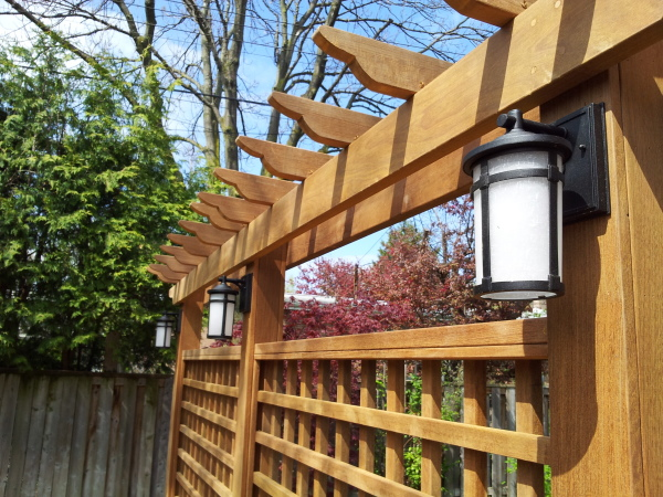 Deck, Fence, Patio and Backyard Design