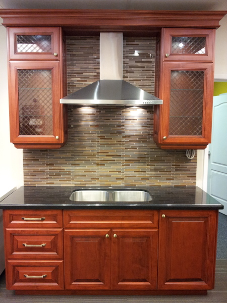 Kitchens and Bathrooms Design