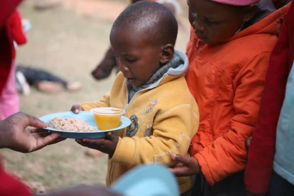 Feeding Centers