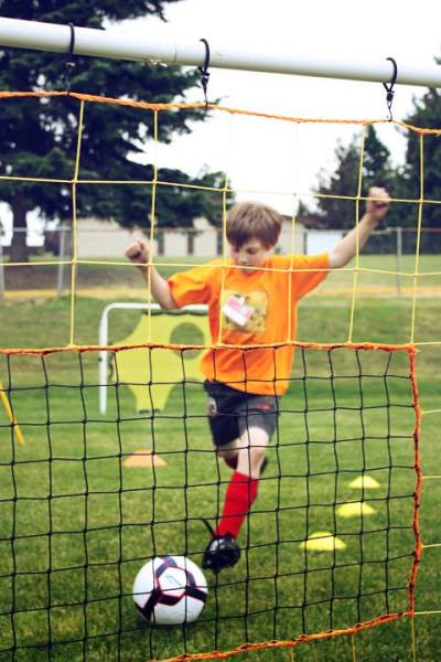 Local Soccer Camps (Summer)