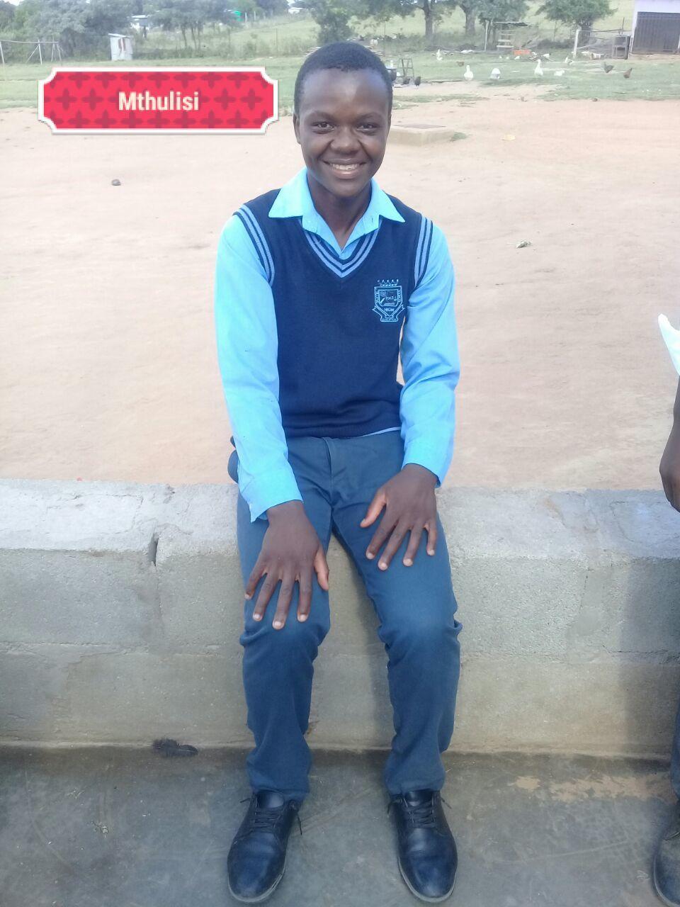Mthulisi