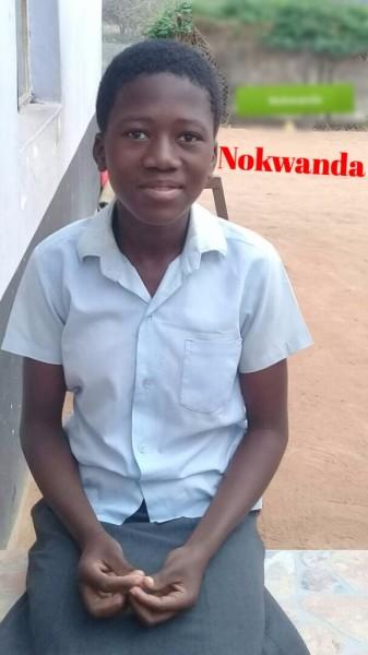 Nokwanda