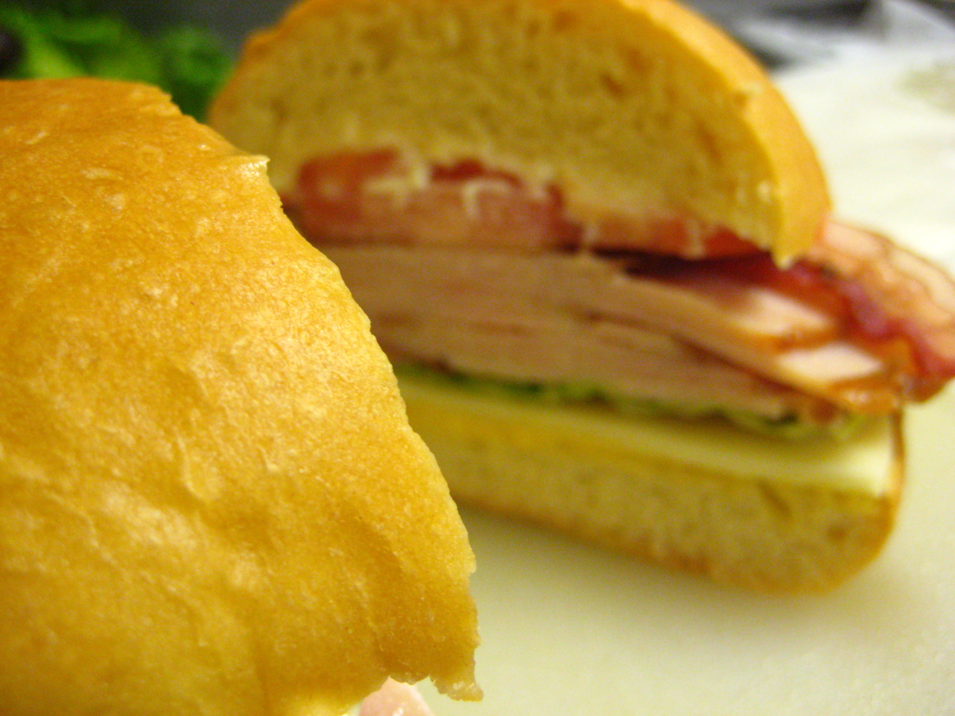 Big Momma's Famous Sandwiches
