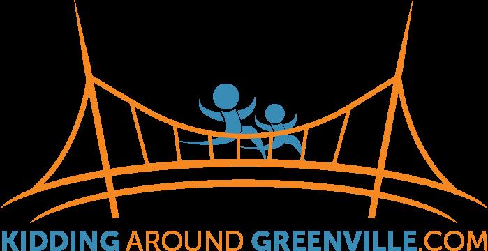 Kidding Around Greenville Drop In Exclusive