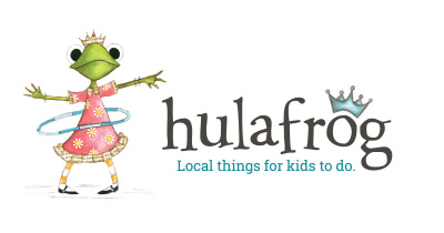 Hulafrog and KidsZone $200 Giveaway