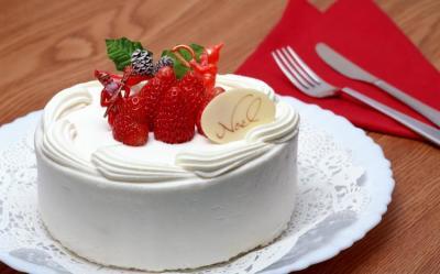 Cách làm bánh kem sinh nhật mini đơn giản nhất
