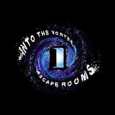 Into the Vortex Escape Rooms