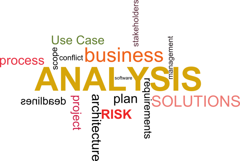 an analysis of the job of ceo in business efficiency Business analysis is a research discipline of identifying business needs and determining solutions to business problems solutions often include a software-systems development component, but may also consist of process improvement, organizational change or strategic planning and policy development.