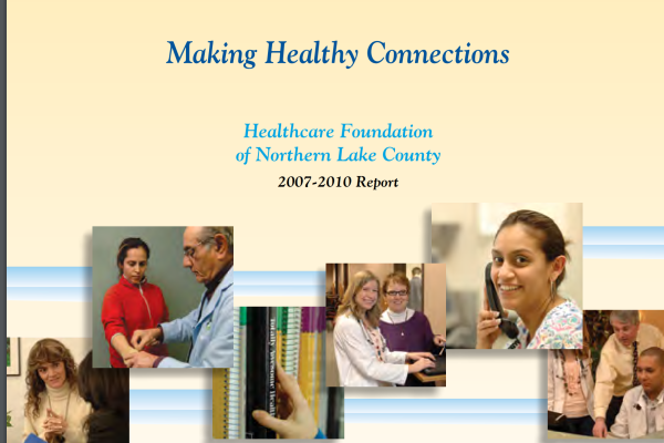 Healthcare Foundation of Northern Lake County