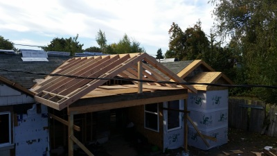 Large Remodeling Projects
