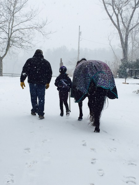 Big Easy & Snow