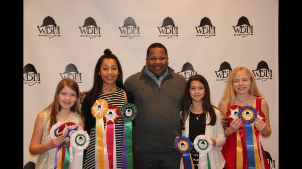WBTA Awards