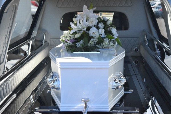 Coping with the Terrible Loss of a Loved One