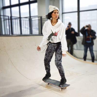 Lk130- Skaters