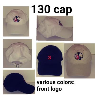 130 cap