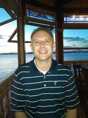 Pastor Jeff Niederstadt