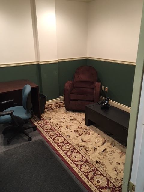 Additional Office Space