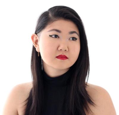 Diane Chen - Hip