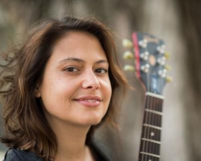 Eliane Amherd - Musician