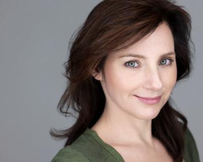 Nicole Golden - Marsha