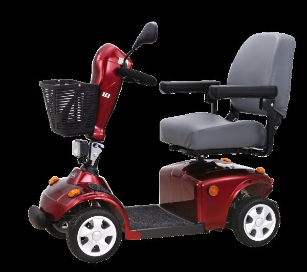 Heavy Duty, indoor, outdoor scooter