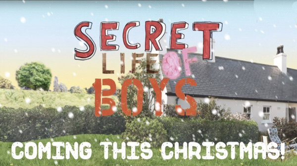 SECRET LIFE OF BOYS CHRISTMAS SPECIAL