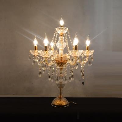 Luxury Crystal Lights