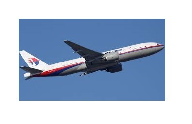 MH370 - The mystery continues...