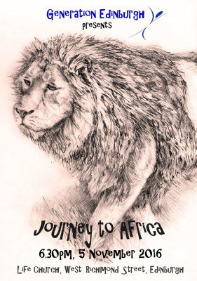 Journey to Africa