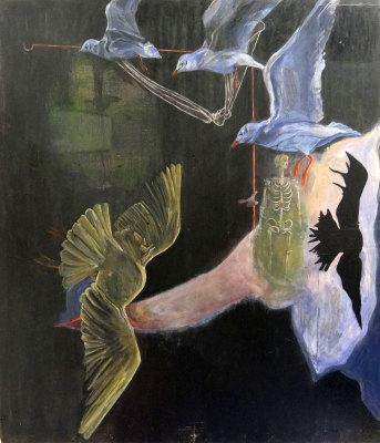 Death Birds