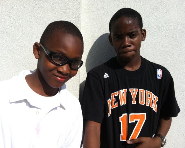 Harlem 2009
