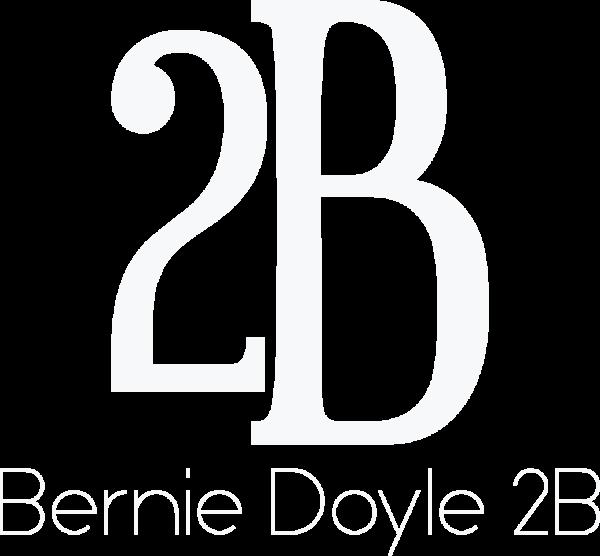 Bernie Doyle 2B
