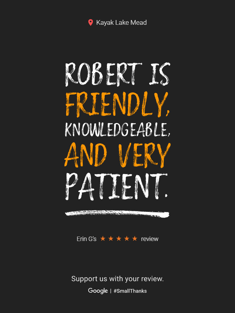 Robert Finlay is friendly, knowledgeable, and very patient.