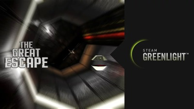 The Great Escape goes Greenlight